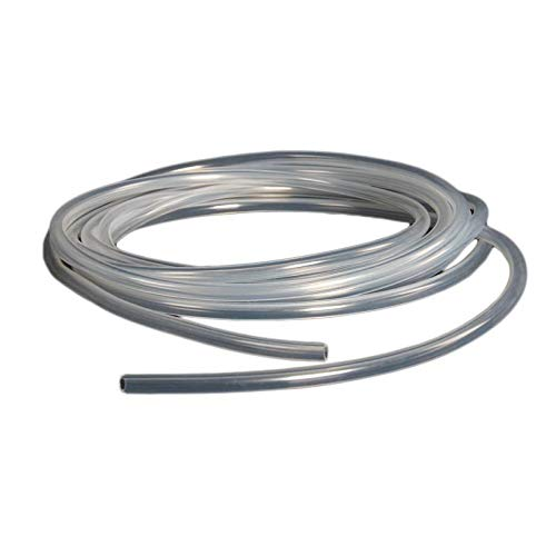 Select Size ID 0.5mm High Temp Hose 3mm Food Grade Silicone Flexible Tubing