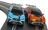 Scalextric Jaguar I-Pace Challenge 1:32 Slot Car
