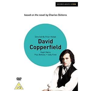 David Copperfield (2000)