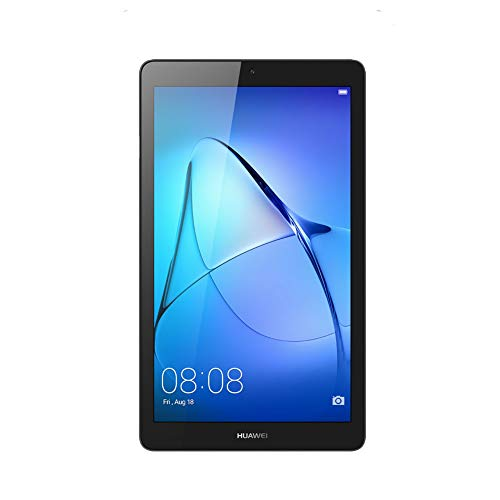 """Huawei T3 Tablet 7"""" Display, Core, Android M + EMUI, Only, Space"""