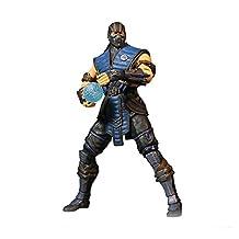 "Mortal Kombat X 3.75"" Action Figure: Sub-Zero"