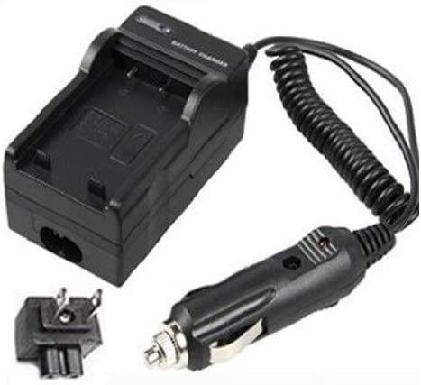 Battery Charger for JVC Everio GZ-HM300 GZ-HM330 GZ-HM340 HD Flash Memory Camcorder GZ-HM320