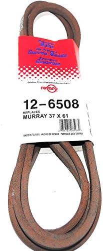 03769ma 37x69 para autoportantes mähwerkantrieb Murray correas trapezoidales
