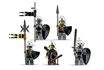 Lego 4527427 Knights Battle Pack Lego Castle 852271 Night Battle