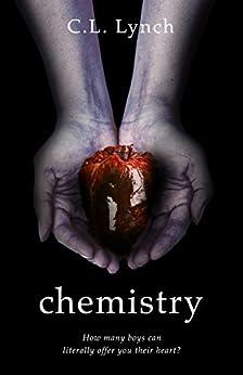 Chemistry (Stella Blunt Book 1) by [Lynch, C.L.]
