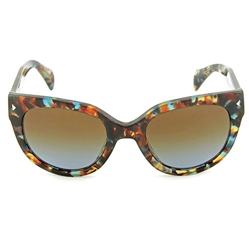 PR NAG 17OS spotted Sonnenbrille blue SWING Tortoise 0A4 Prada wOqFEO