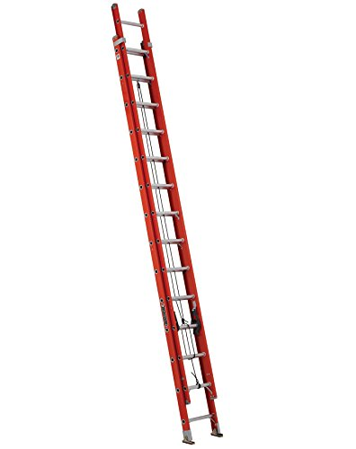 Louisville Ladder Fiberglass Extension