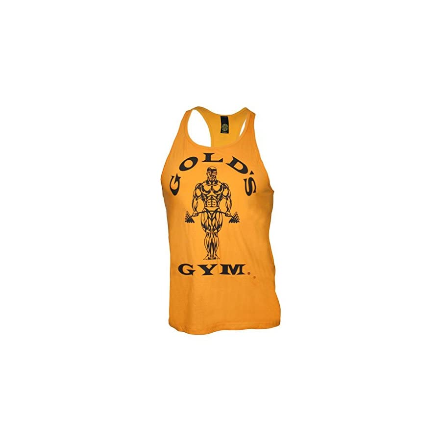PunaFlex Gold's Gym Mens Tank Top …
