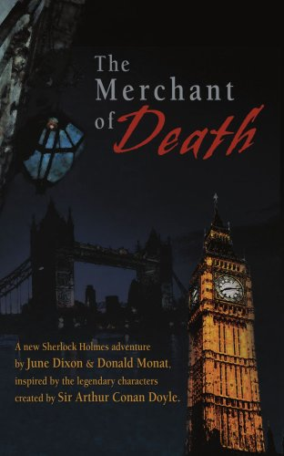 The Merchant of Death