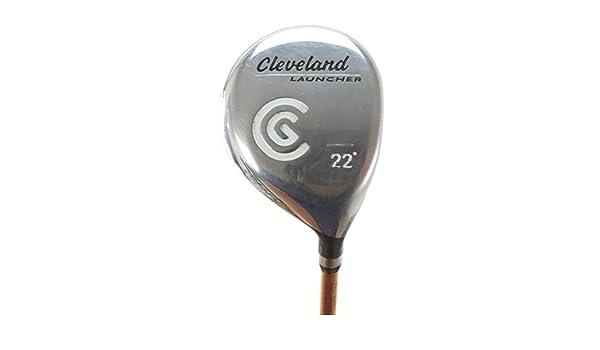 Cleveland Launcher madera Fairway grafito regular para ...