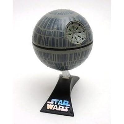Titanium Series Star Wars 3 Inch Death Star: Toys & Games