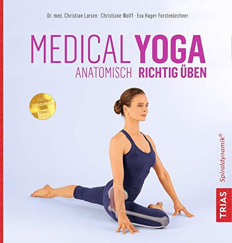 Medical Yoga  Anatomisch Richtig üben