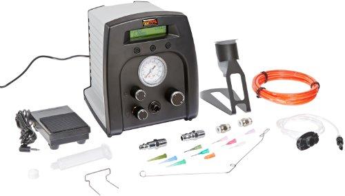 Metcal DX-250 Fluid Dispensing Economical Digital Dispenser/Controller, 0 to 100 psi ()