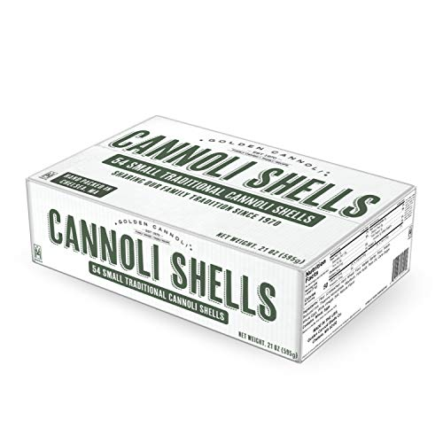 Top recommendation for shells golden