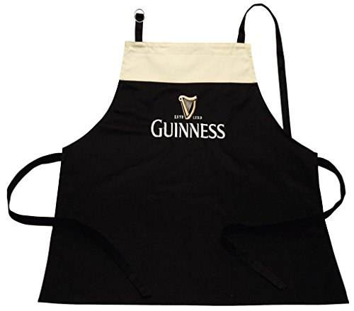 guinness-label-apron