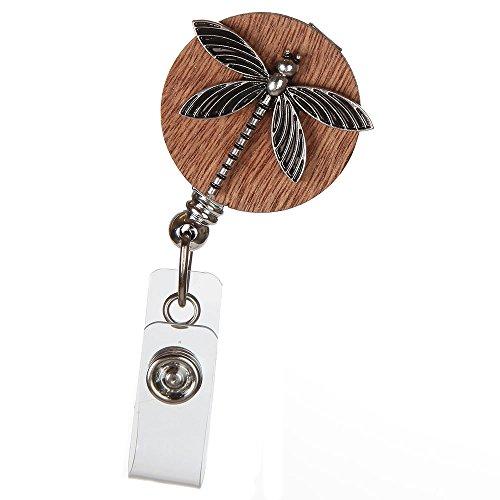 Unique Badge Reel - 1