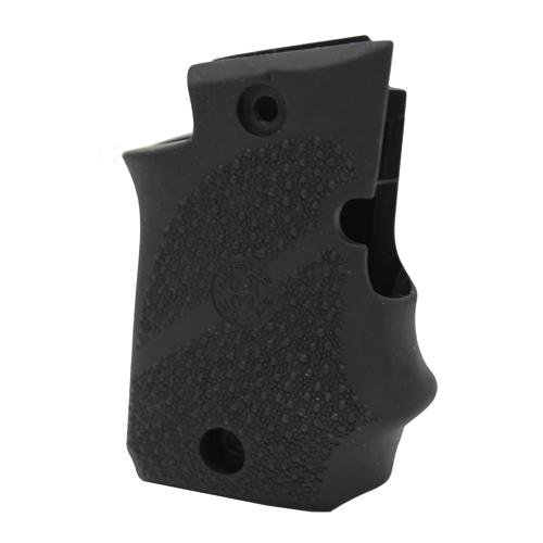 Sig-Sauer-P938-Ambidextrous-Safety-Rubber-Grip-with-Finger-Grooves-Black