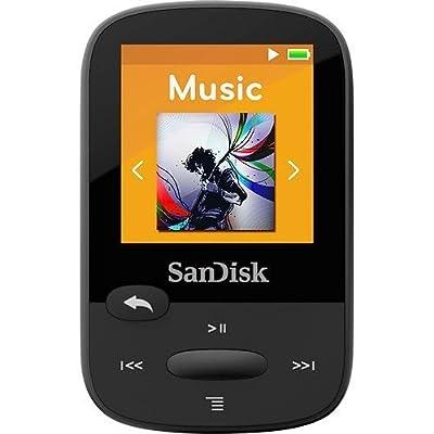 SanDisk Clip MP3 Player by SanDisk