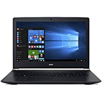 Acer 17.3 Laptop Intel Core i7-6700HQ Quad-Core 2.6GHz 16GB RAM 1TB HDD Win10H ( Certified Refurbished)