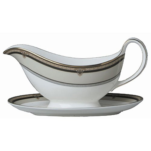 Royal Doulton Baroness Gravy Stand by Royal Doulton