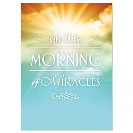 Amazon sunrise miracle faith easter greeting cards set of 8 sunrise miracle faith easter greeting cards set of 8 1 design large m4hsunfo