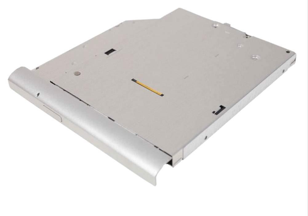 CD DVD書き込みライター プレイヤー ドライブ HP パビリオン 15-Pシリーズ ノートパソコン用   B07P1KH4T4