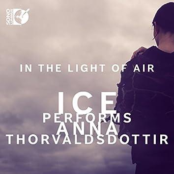 International Contemporary Ensemble Anna Thorvaldsdottir In