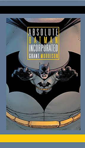 Used, Absolute Batman Incorporated for sale  Delivered anywhere in Canada