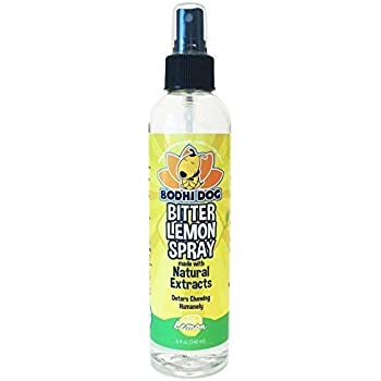 Amazon Com New Bitter Lemon Spray Stop Biting And