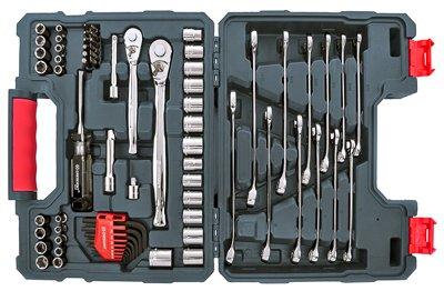 Crescent CTK70MP 70 Piece Socket & Tool Set