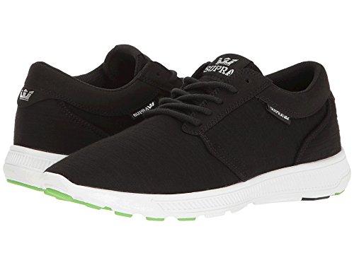 Supra Women's Hammer Run Black/White Athletic Shoe