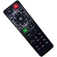 Replaced Remote Control Compatible for BenQ MX611 MS612ST TX5276 MP522ST EP6830 W1070 BS0306 MP776 Projector