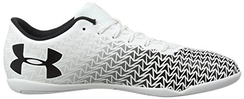 White Football Blanc CF 3 0 Homme Chaussures Armour de UA Force 100 in Under PqzF7z