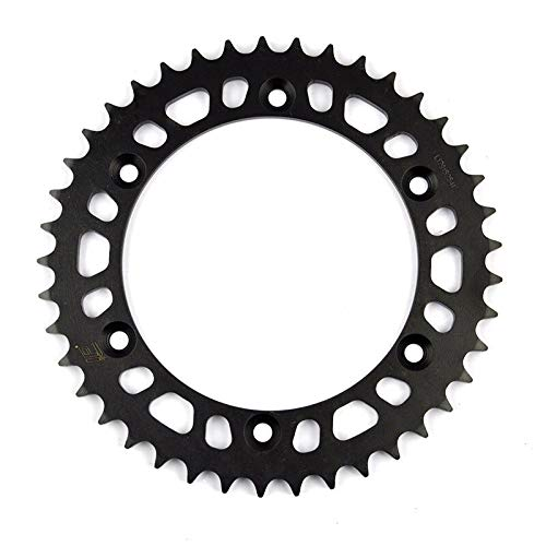 Nathan-Ng - 525 41T Motorcycle Rear sprocket for Suzuki DR650SE USA 1996- DR650SE USA 96-16