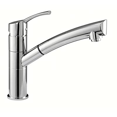 Danze DH450277 Pullout Spray Kitchen Faucet from the Lime Light Collection,