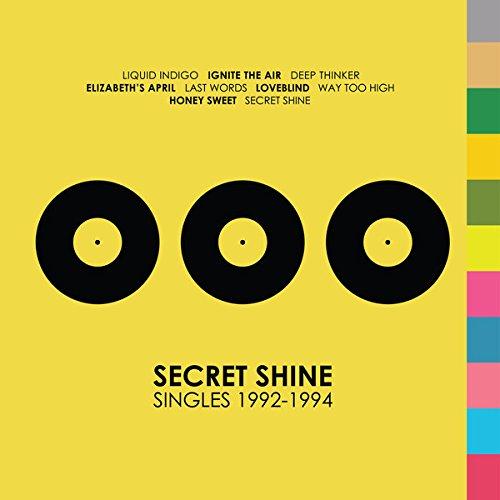 Secret Shine - Singles 1992-1994 (Colored Vinyl)