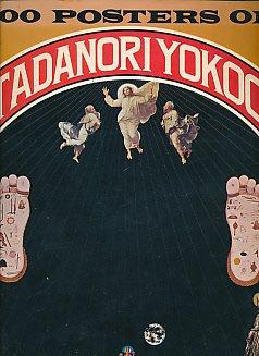 100 Posters of Tadanori Yokoo