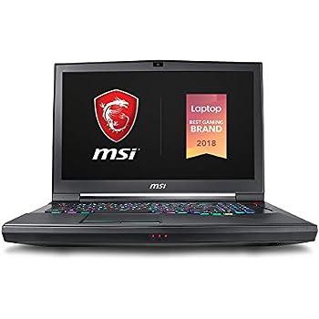 MSI GT75 TITAN-249 17.3