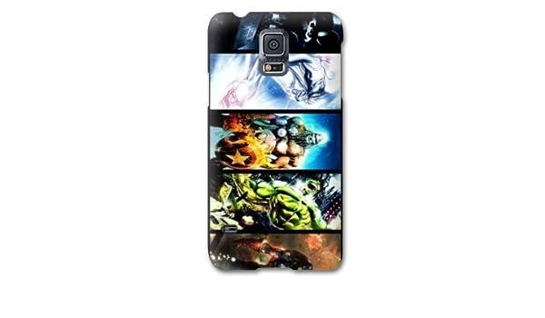 Case Carcasa Huawei Honor 7 superheros - - comics pele mele ...