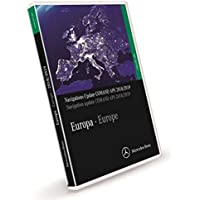 Mercedes-Benz Navigations DVD COMAND APS Europa NTG1 2018/2019 A2118270901 – Verde