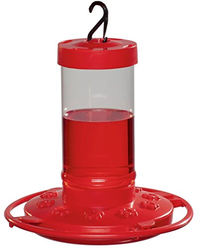 Price comparison product image First Nature Hummingbird Feeder,  16 oz