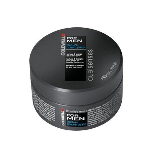 Goldwell double sens pour les hommes Texture crème Coller (3,3 oz)