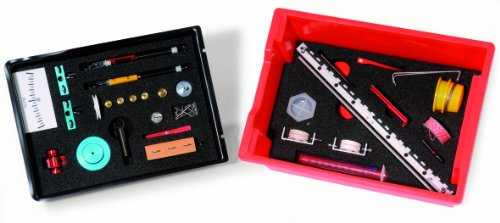 3B Scientific U8501000 Student Experiment Kit (SEK) - Mec...