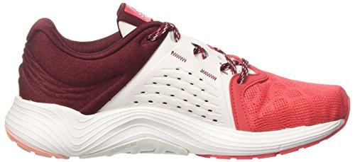 ftwbla buruni De Tennis Femme rosbas Rose Adidas Chaussures W Fluidcloud twqOqIz8