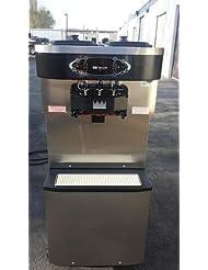 2008 TAYLOR C713 SERIAL K8104109 3PH WATER Soft Serve Frozen Yogurt Ice Cream Machine