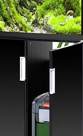 Eheim incpiria 200 en negro Acuario Completo con armario y iluminación: Amazon.es: Productos para mascotas