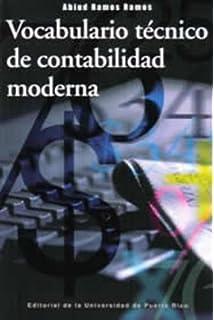 Amazon com: Accounting Dictionary: English-Spanish, Spanish-English