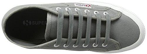 Superga 2754 COTU - Zapatillas Unisex Gris (Grey Sage)