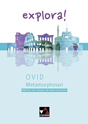 Explora    Ovid Metamorphosen  Mythos Als Spiegel Des Menschlichen