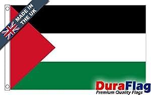 Durable aflag® Palestina Super Calidad Bandera